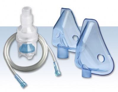 nebulizador piuvento a piston c/ aspirador nasal gtia 2 años