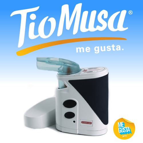 nebulizador portatil san up handyneb 3023 a piston tio musa