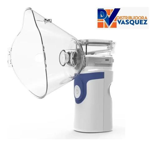 nebulizador portátil silencioso inhalador d mano niño,adulto