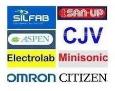 nebulizadores reparacion , venta, usados y nuevos