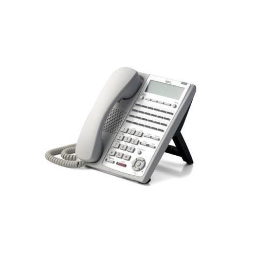 nec sl1100 nec-1100062 sl1100 teléfono full-duplex de 24 bot