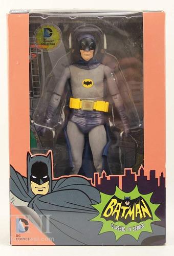 neca batman classic tv series adam west exclusive