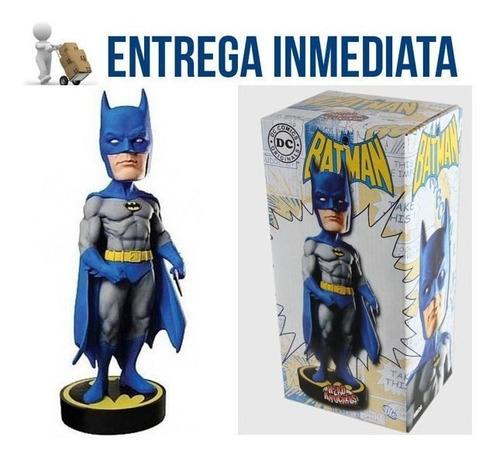 neca dc comics batman head knocker