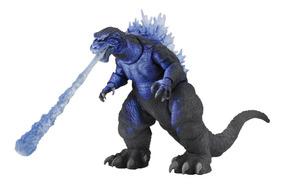 """2014 película Neca Godzilla 24/"""" alto 12/"""" figura de acción con sonido cabeza a la cola"""