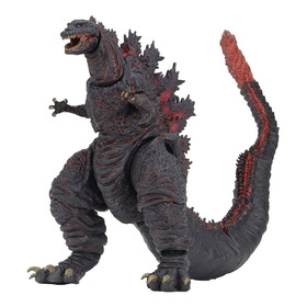 Neca, Godzilla,figura De Acción De 12 Pulgadas Shin Godzilla