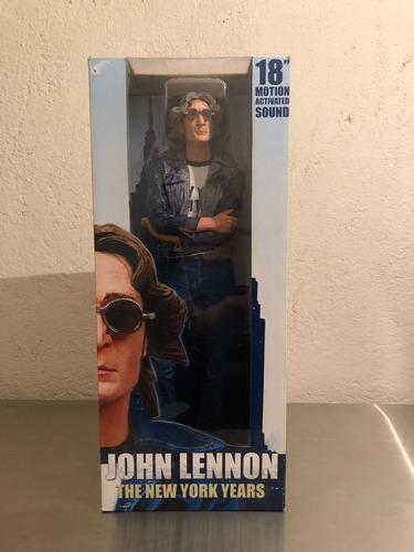 neca john lennon 18  edición limitada