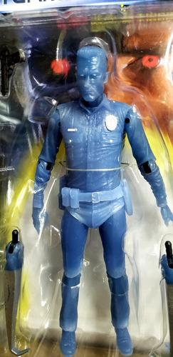 neca terminator 2 kenner tribute white hot t-1000