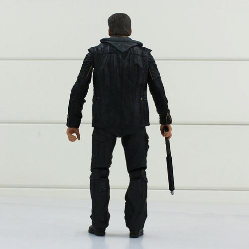 neca - terminator gênesis - t-800 guardian