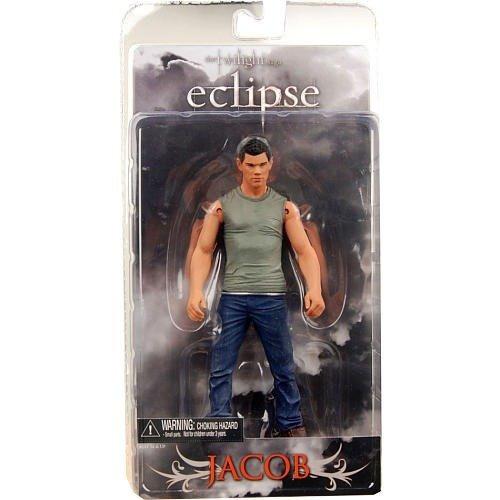 neca twilight eclipse movie series 1 figura de accion jacob