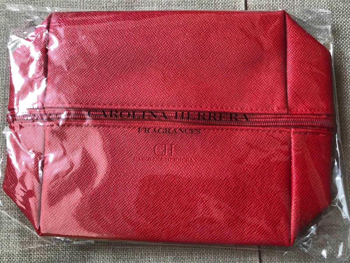 d99508519 Neceser Carolina Herrera Original - $ 850.00 en Mercado Libre