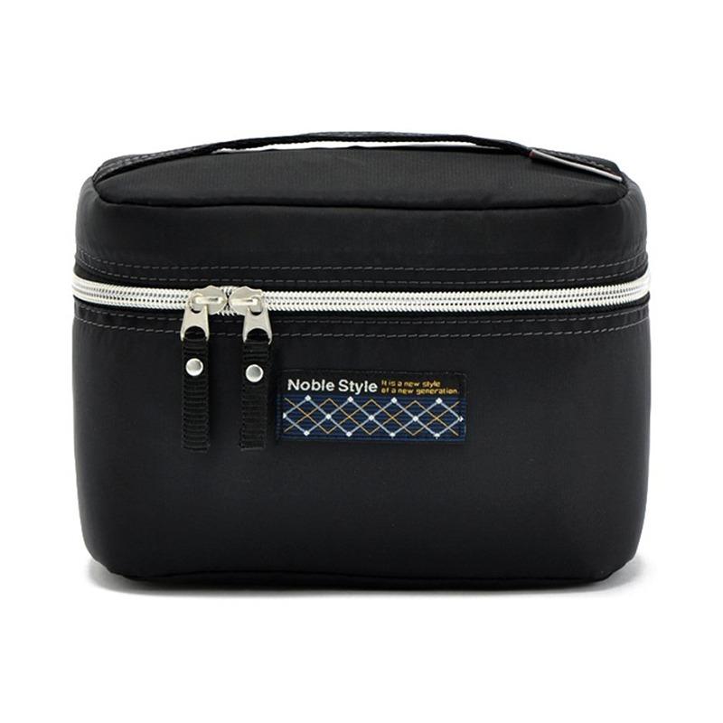 f189b3459 neceser cosmético bolsa de maquillaje - perfecto para viajes. Cargando zoom.