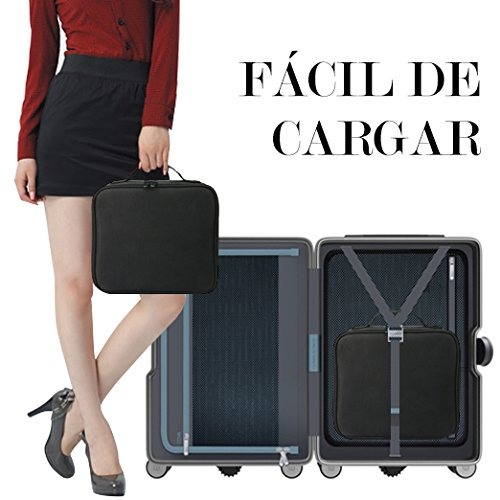 c68ac9f52 Neceser De Maquillaje, Vococal Cartera De Cosméticos - $ 3.280,00 en ...