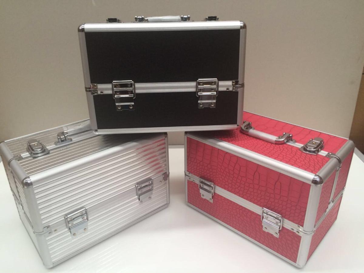 5f6bab125 Neceser Para Guardar Material De Uñas - $ 550.00 en Mercado Libre