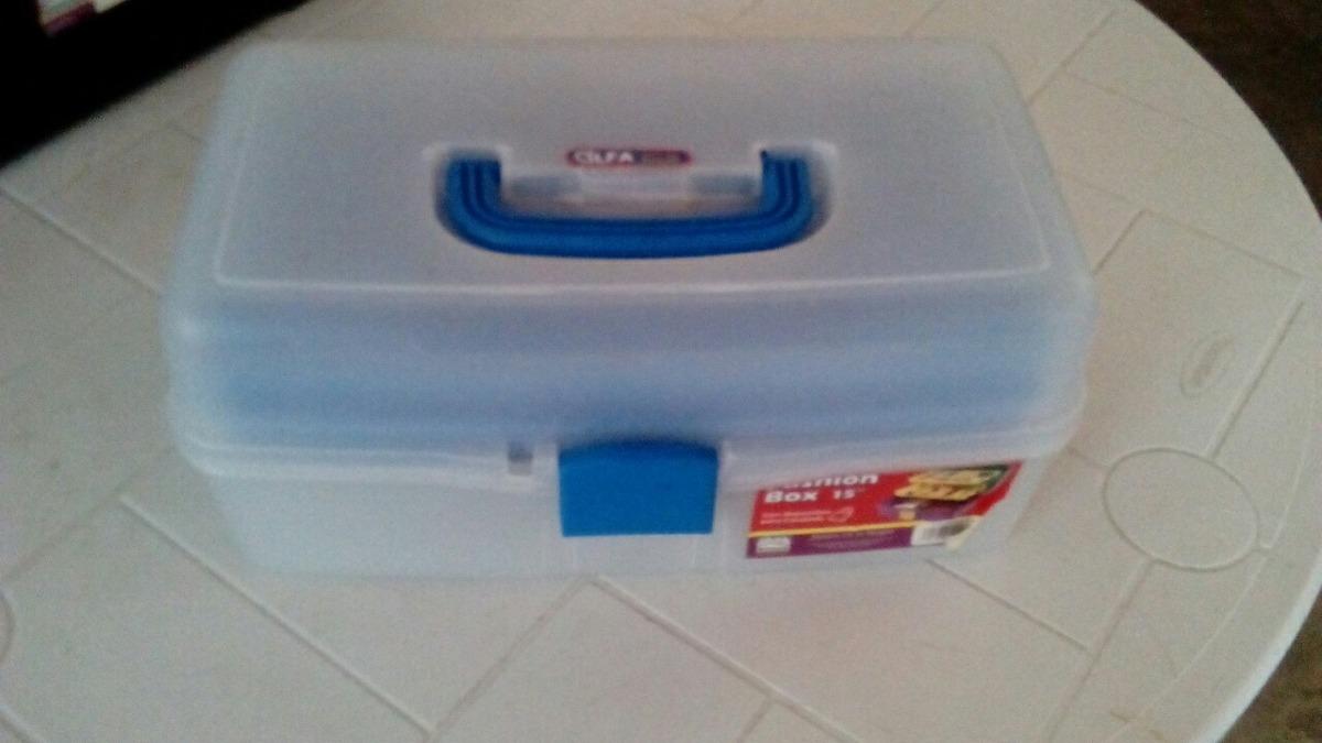 4bafd5880 Neceser Plastico - Bs. 0,03 en Mercado Libre