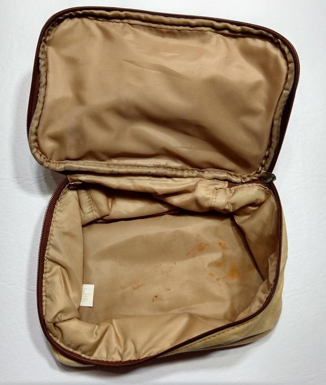 da57965f1 Neceser Polo Ralph Lauren Antiguo - $ 500,00 en Mercado Libre