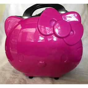 f3cc33a11 Maletas Y Neceser Hello Kitty - Equipaje y Bolsas en Mercado Libre ...