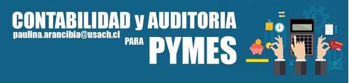 necesitas contabilidad para tu pyme? aquí servicio contable