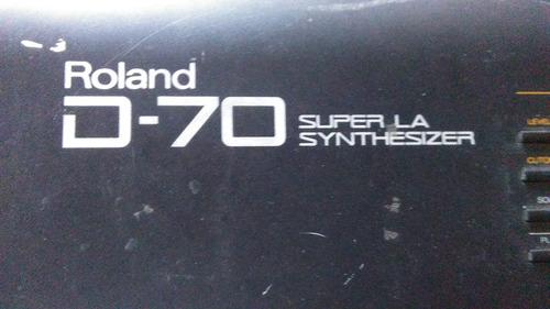necesito piano roland d70 (para piezas) quiero