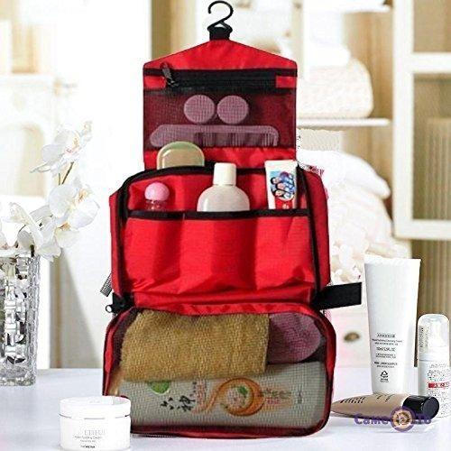 necessaire feminina organizador mala mochila viagem bolsa