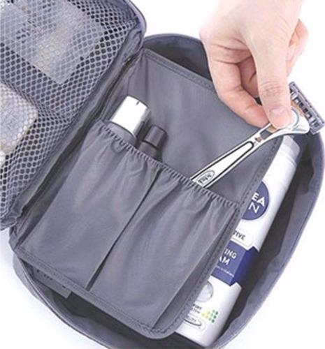 necessaire mala bolsa