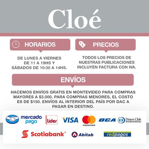 necessaire olivia flamenco - cloé