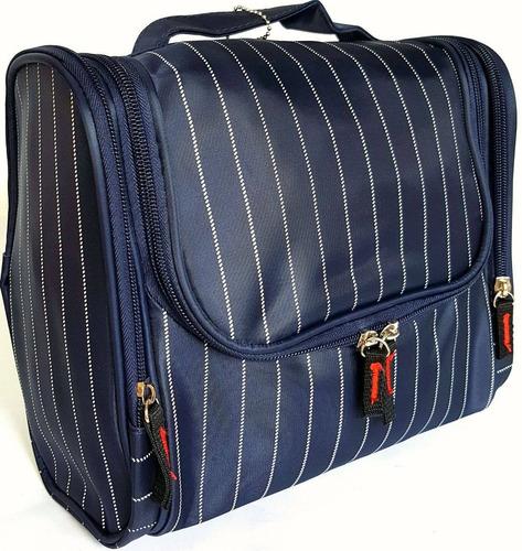 necessaire organizador masculino p/ mala bolsa viagem