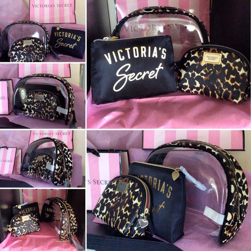 necesser victoria secret 100% original importado de usa