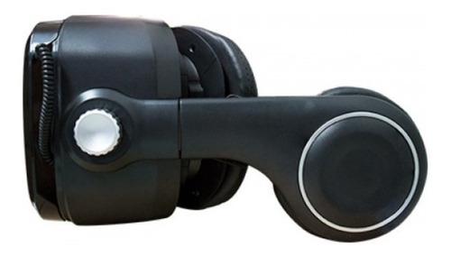 necnon nvr-03 lentes 3d realidad virtual negro