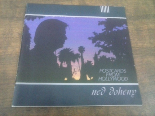 ned doheny - postcards from hollywood - importado