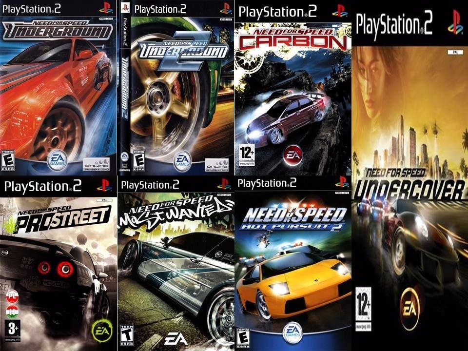 Need for speed carbom ps2 | Need for Speed Carbon  2019-02-20