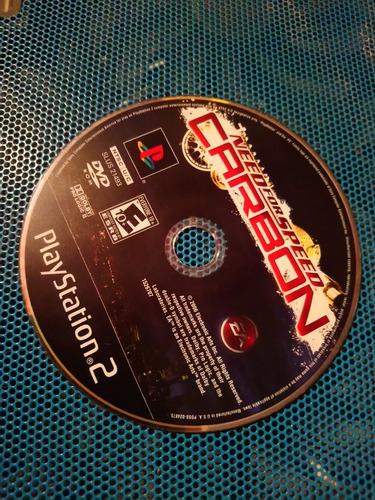 need for speed carbon y own the city para psp