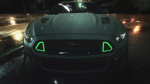 need for speed deluxe edition - ps4 - digital - español