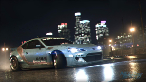 need for speed deluxe edition xbox one - entrega ya