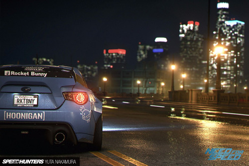 need for speed deluxe ps4 secundario digital