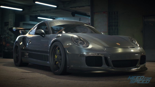 need for speed - ea - playstation 4
