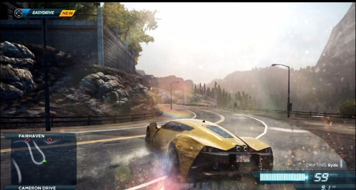 need for speed juego ps3