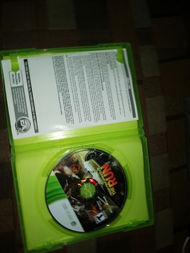 need for speed juego xbox 360