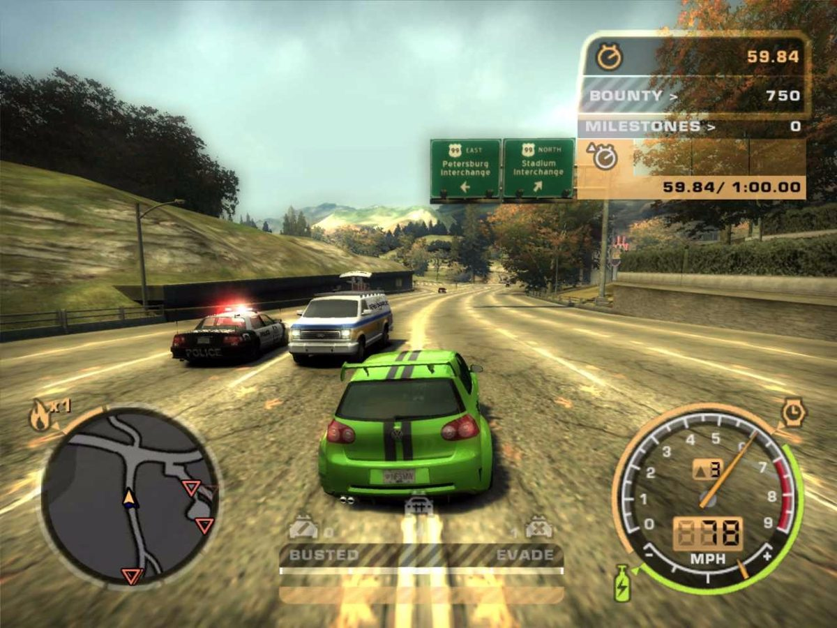 Need For Speed Most Wanted Original Pc - Descarga Digital - $ 729 ...