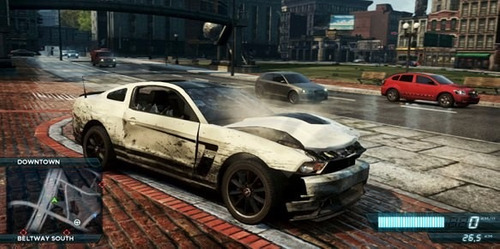 need for speed most wanted ps3 (7 cuentas para revendedores)