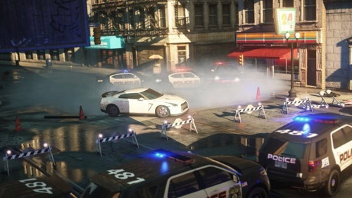 need for speed most wanted ps3 psn corrida play 3