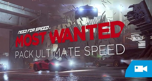 need for speed most wanted ultimate ps3 entrega inmediata