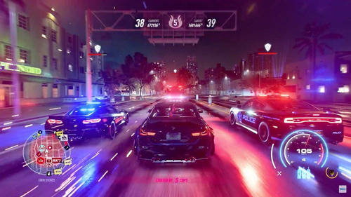 need for speed + payback + heat - xbox one - novo - 3 jogos
