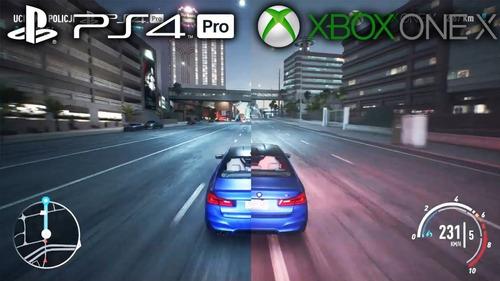 need for speed payback ps4 digital 2° solo esta semana!!