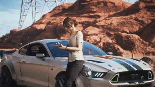 need for speed payback ps4 digital juga con tu perfil