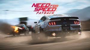 need for speed por codigos