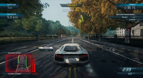 need for speed ps3 most wanted