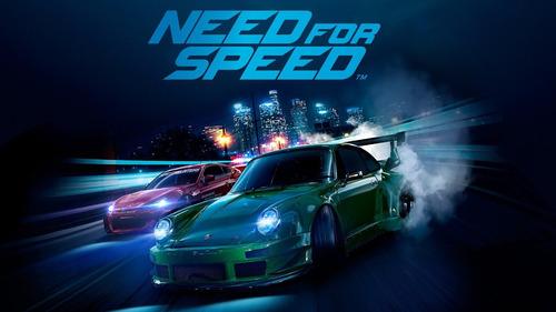 need for speed ps4 combo deluxe 2 juegos + dlc en tu usuario