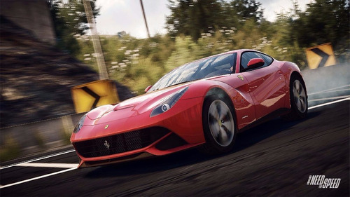 need for speed ps4 con