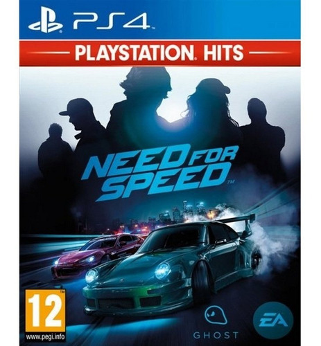 need for speed ps4 español primaria stock oferta!