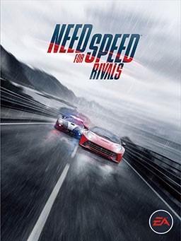 need for speed rivals juego original origin pc